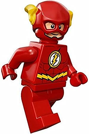 marvel lego flash
