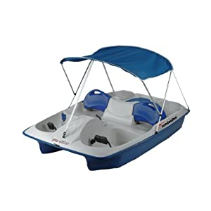 Paddle Boats For Sale Used
