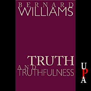 Truth and Truthfulness Audiobook