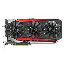 ASUS STRIX-GTX980TI-DC3OC-6GD5-GAMING NVIDIA GeForce GTX 980 Ti 6GB