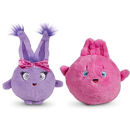 Sunny Bunnies Big Boo/Iris Bunny Blabbers