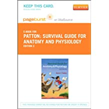 Survival Guide for Anatomy & Physiology - Elsevier eBook on VitalSource (Retail Access Card), 2e