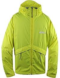 Thunderlight Jacket Safety Yellow XLarge