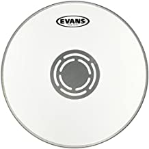 Evans Power Center Clear Drum Head, 13 Inch