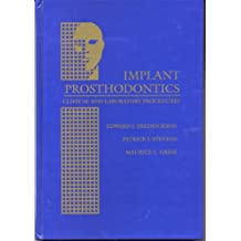 Implant Prosthodontics: Clinical and Laboratory Procedures