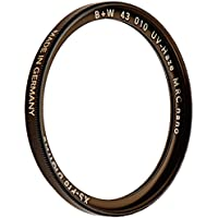 B+W 43mm XS-Pro Clear UV Haze with Multi-Resistant Nano Coating (010M)