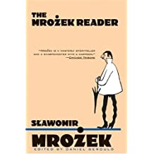The Mrozek Reader