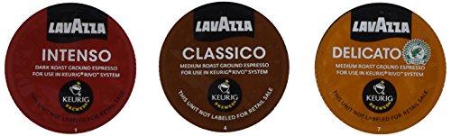 30 Count Lavazza Sampler