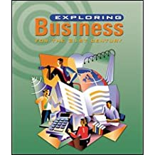 Exploring Business for the 21st Century + E-Book