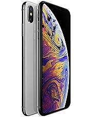 "Apple iPhone Xs Max, Fully Unlocked 6.5"", 512 GB - Silver"