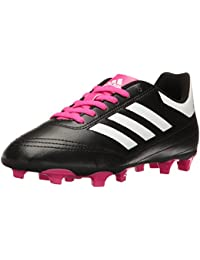 Kids' Goletto VI J Firm Ground Soccer Cleats