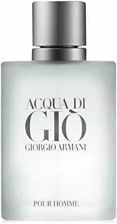 Acqua Di Gio By Giorgio Armani For Men. Eau De Toilette Spray 3.4 Ounces (3.4 oz tester)