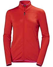 Helly Hansen Women's Vertex Quickdry Stretch Workout Performance Jacket