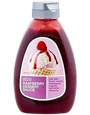 Marks & Spencer Raspberry Dessert Sauce 280g
