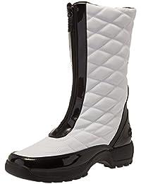 Women's Donna Waterproof Mid Winter Snow Boot