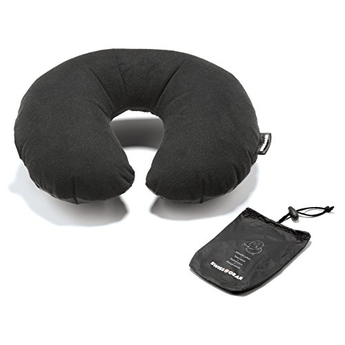 swiss-gear-ultra-lite-inflatable-pillow-in-pouch-black-one-size-perfect-for-travel-on-the-go