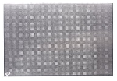 Boltmaster Aluminum Sheet 24'' X 36'' 0.020'' Mill Lincane Design Bulk by STEELWORKS (BOLTMASTER)