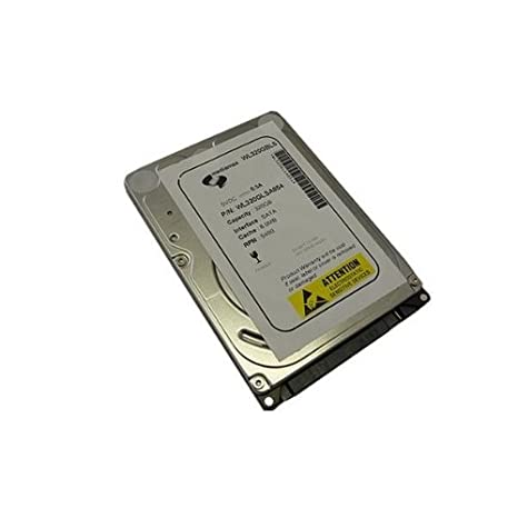 White Label 320GB 8MB Cache 5400RPM SATA 2 5