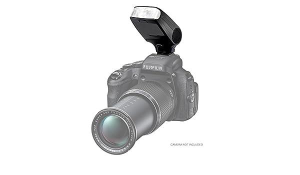 Alternative for Fujifilm EF-42 Fujifilm Swivel Head Compact Flash. TTL Bounce