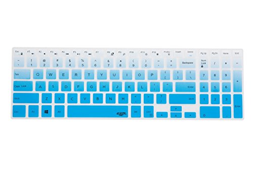 Leze Keyboard Protector Inspiron 15 i3541