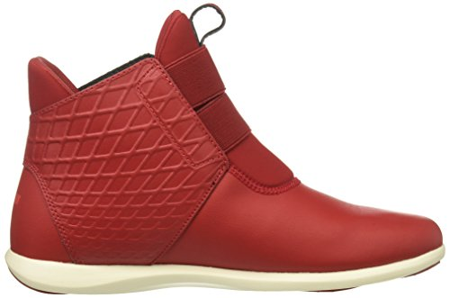 Pepper Boot Women's PUMA Ankle Chili Pepper SF whisper Sneaker chili White ASRq4YR