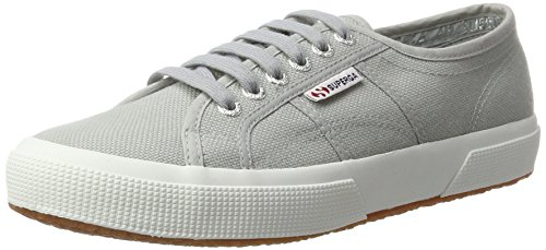 Superga 1705 Cotu - Zapatillas Unisex adulto grau