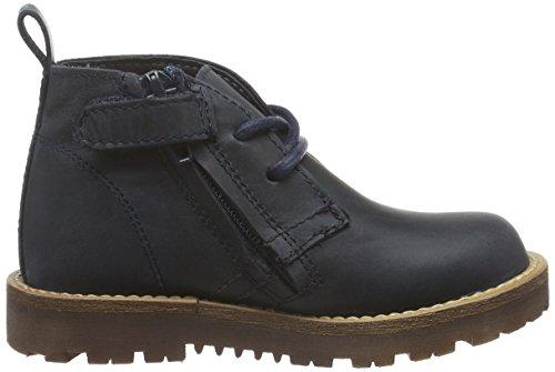 Pinocchio Jungen P1854 Desert Boots Blau (46CO/Bc)