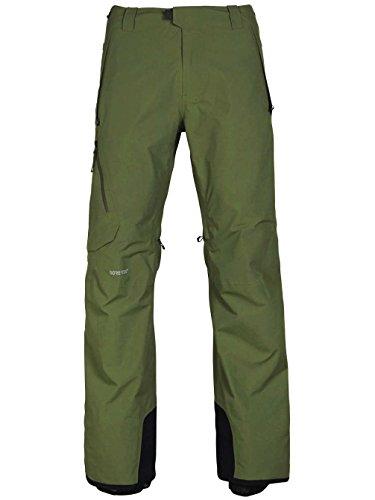 Black 686 Tex de Pantalones 686 snowboard Gore Snow Glcr 686 Fatigue Pant Enterprises xXwqpPO