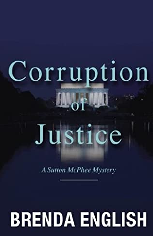book cover of Corruption of Justice