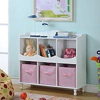 InRoom Designs Storage - White