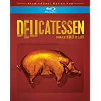 Delicatessen (StudioCanal Collection) [Blu-ray]