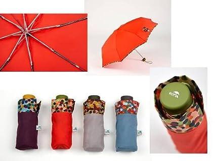 Paraguas ezpeleta