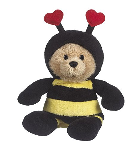 Wee Bears- Bumble Bee Bear