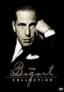 The Bogart Collection (Casablanca/The Maltese Falcon/To Have and Have Not/The Big Sleep/The Treasure of the Sierra Madre)