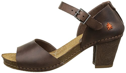 Art Escarpins Femme Marron 145 brown Meet I P8xrPR