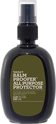 Timberland Balm Proofer 6.76fl.oz. 200ml (Best Suede Cleaner For Timberland Boots)