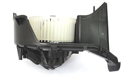 Go-Parts » 2003-2010 Saab 9-3 Heater Blower Motor & Fan