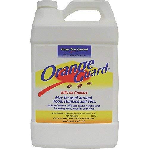 Orange Guard 101 Home Pest Control Gallon by ORANGE GUARD
