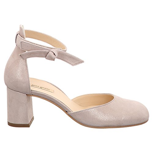 Shoes Paul Green Beige 059 Women's 3537 Court Light wRBx1Aq
