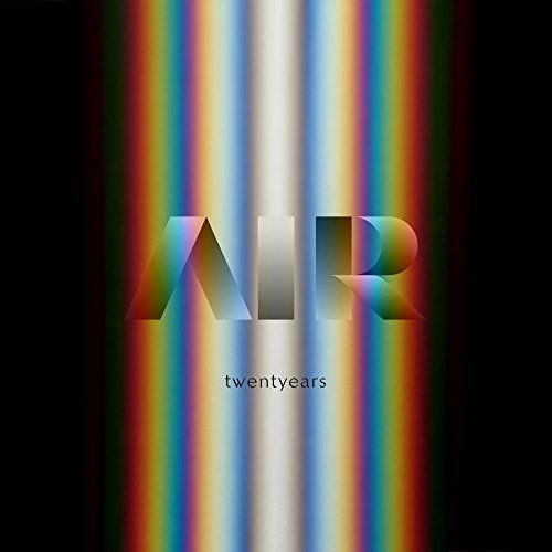 Air - Twentyears - 2CD - FLAC - 2016 - Mrflac Download