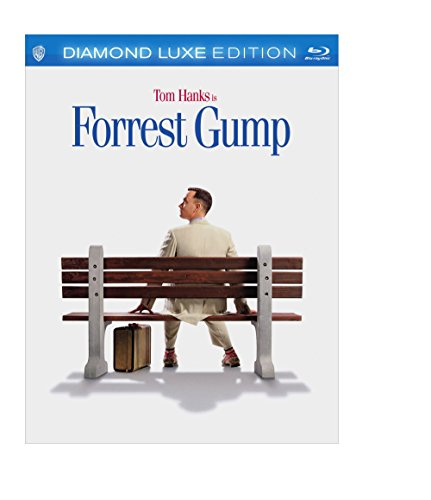 Forrest Gump (20th Anniversary) [Blu-ray]