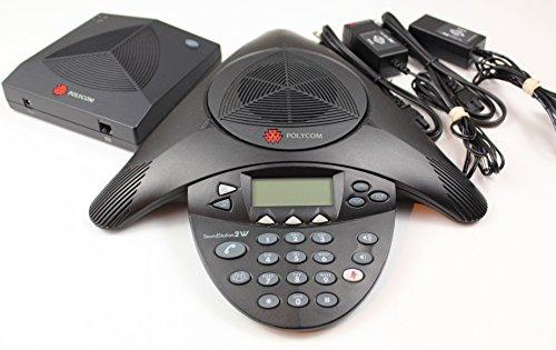 Polycom Soundstation 2W Extension Mics