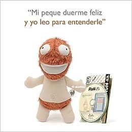 RUEDA-JUGUETE TERAPEUTICO (COLCHON)-MIEDOS NOCTURNOS-CON E-BOOK-FLUFF-TEA: VARIOS AUTORES: 9788493951221: Amazon.com: Books