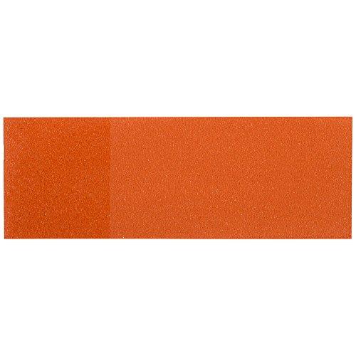 Royal Paper RNB20ML Rust Self-Adhering Paper Napkin Band - 2500/Box by Royal Paper