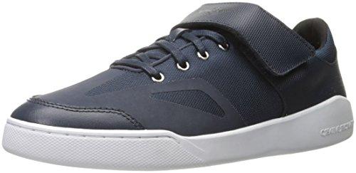 Creative Recreation Men's Bilotti Fashion Sneaker, Navy, 10.5 M US