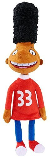 Hey Arnold! - Gerald - Plush Beanie Funny Figure for $<!--$18.95-->