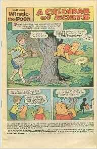 Disney's Winnie the Pooh's Senses: Learn and Grow