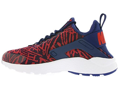 819151 Huarache Blue Ultra Loyal Red White Women's Run NIKE Air University 400 Black 102 WqfwSHv0v