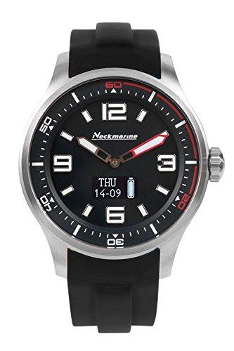 Reloj Smart Watch - NKM949902. Neckmarine