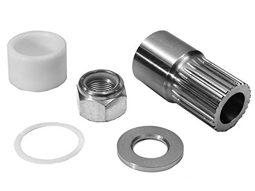 New Mercury Mercruiser Quicksilver Oem Part # 8M8022263 Adaptor Kit-Prop ()